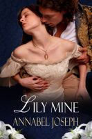 Cover for 'Lily Mine: A Historical Fantasy'