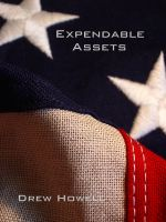 Cover for 'Expendable Assets'