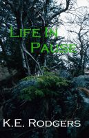 Cover for 'Life In Pause'