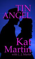 Cover for 'Tin Angel'