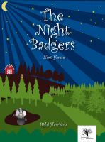 Cover for 'The night Badgers - New Home'