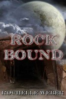 Cover for 'Rock Bound'