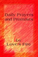 Cover for 'Daily Prayers and Promises'