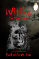 Cover for 'Witiku [The 3rd Ely Stone Novel]'