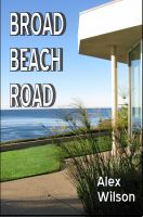 Cover for 'Broad Beach Road'
