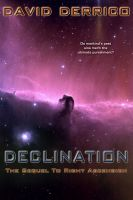 Cover for 'Declination'