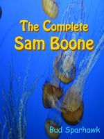 Cover for 'The Complete Sam Boone'