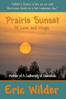 Cover for 'Prairie Sunset'