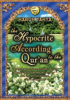Cover for 'The Hypocrite According to the Qur'an'