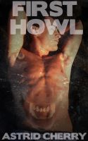 Cover for 'First Howl'