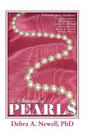 Cover for 'A Strand of Pearls'