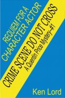 Cover for 'Requiem for a Character Actor'