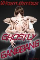 Cover for 'Ghostlusters - Ghostly Gangbang'
