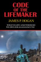 Cover for 'Code of the Lifemaker'