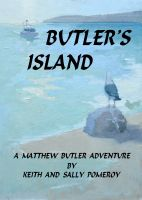 Cover for 'Butler's Island'