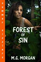 Cover for 'Forest of Sin'