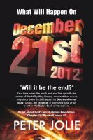Cover for 'What Will Happen on December 21st, 2012?'