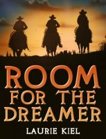 Cover for 'Room for the Dreamer'