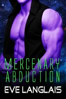 Cover for 'Mercenary Abduction'
