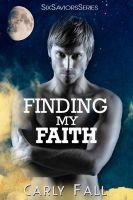 Carly Fall - Finding My Faith