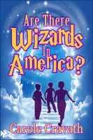 Cover for 'Are There Wizards in America?'