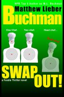 Cover for 'Swap Out!'