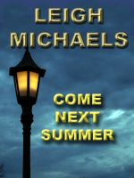 Cover for 'Come Next Summer'