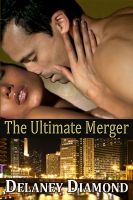 Cover for 'The Ultimate Merger'