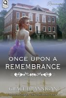 Cover for 'Once Upon a Remembrance'