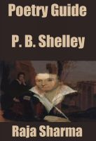 Cover for 'Poetry Guide: P. B. Shelley'
