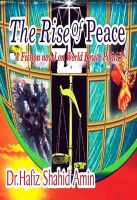 Cover for 'The Rise Of Peace'