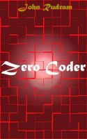Cover for 'Zero Coder'