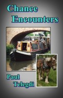Cover for 'Chance Encounters'