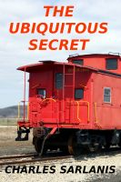 The Ubiquitous Secret cover