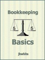 Cover for 'Bookkeeping Basics'