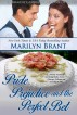Pride, Prejudice and the Perfect Bet by Marilyn Brant