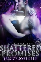 Cover for 'Shattered Promises (Shattered Promises, #1)'