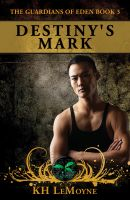 Cover for 'Destiny's Mark'