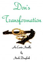 Cover for 'Don's Transformation'