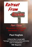 Cover for 'Retreat From Rostov Part Three'