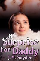 Cover for 'A Surprise for Daddy'