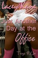 Cover for 'Just Another Day at the Office'