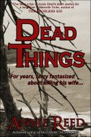 Cover for 'Dead Things'
