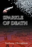 Cover for 'Sparkle of Death'