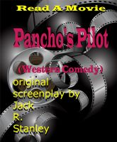 Cover for 'Pancho's Pilot'