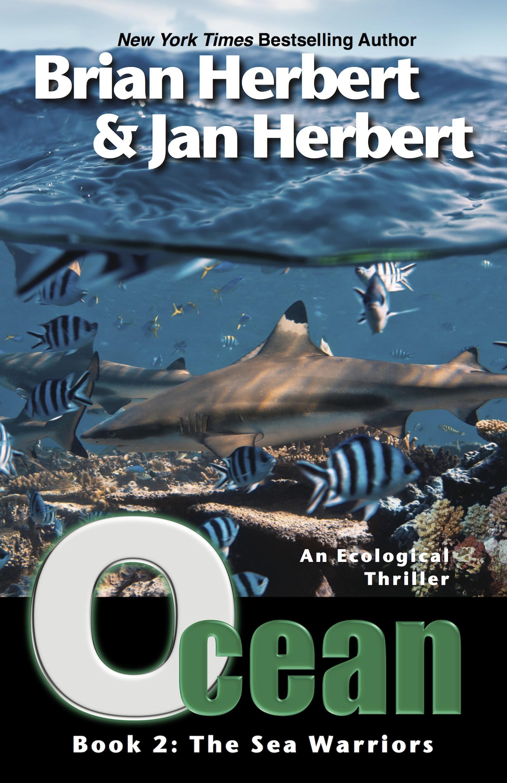 Frank Herbert - Ocean: The Sea Warriors