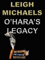 Cover for 'O'Hara's Legacy'