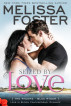Seized by Love (Love in Bloom: The Ryders) by Melissa Foster