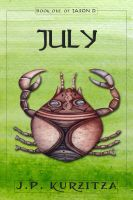 Cover for 'July'