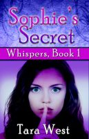 Cover for 'Sophie's Secret'